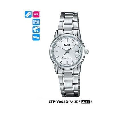 Casio Ltp-v002d-7audf Standart Kadın Kol Saati
