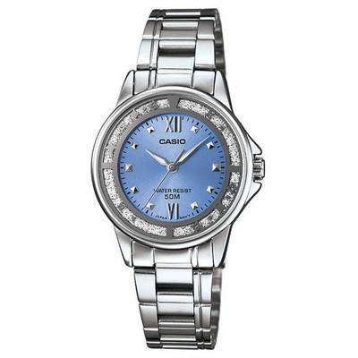 Casio Ltp-1391d-2avdf Standart Kadın Kol Saati