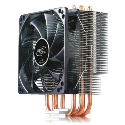 DeepCool Gammaxx 400 Intel/AMD İşlemci Soğutucu