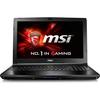 MSI GL72 6QC-076XTR Gaming Laptop