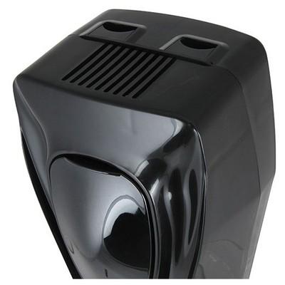 Rulopak Cosmo M6 Geniş Alan Turbo Kokulandırma Makinesi Siyah Koku & Aparat
