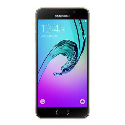 Samsung Galaxy A3 2016 Gold (Samsung Türkiye Garantili) Cep Telefonu