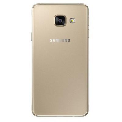 Samsung Galaxy A3 2016 - Altın (Samsung Türkiye Garantili)