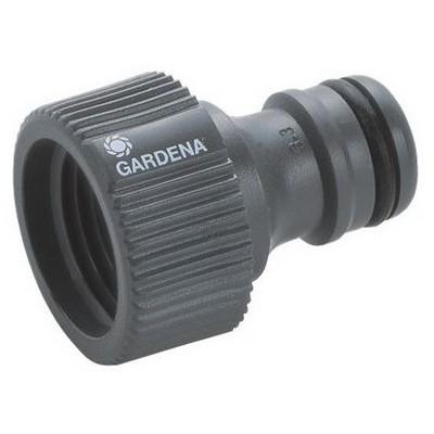 """Gardena 900-50 OGS Musluk Adaptoru 1/2"""" Hortum Bağlantısı"""