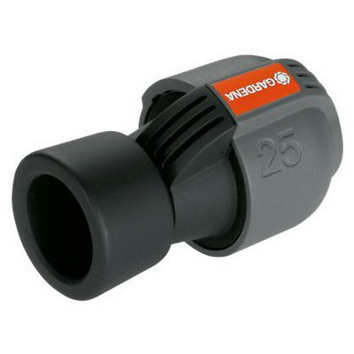 Gardena 2762-20 Baglantı 25mm Damla Sulama Sistemi