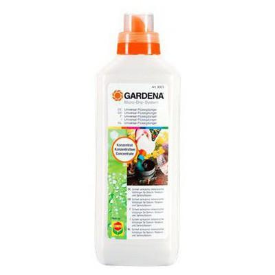 Gardena 8303-20 Her Turlu Bıtkı Icın Sıvı Gubre-damlama Sulama Damla Sulama Sistemi