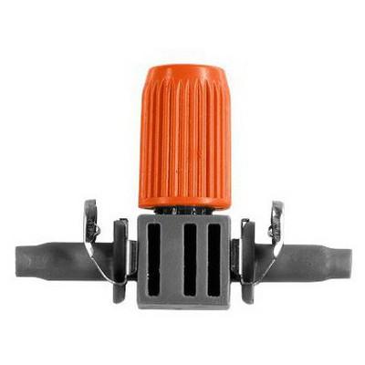 Gardena 8392-20 Micro-Drip AYARLANABILIR HAT İÇİ DAMLATICI Damla Sulama Sistemi