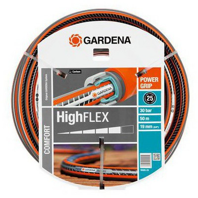 Gardena 18085-20 Hıghflex  (3/4) 50m Hortum