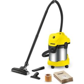 Karcher Wd 3 Home Vac Premium Çok Amaçlı Elektrikli Vakum Makinesi Elektrikli Süpürge