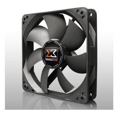 Xigmatek XSF 12cm Kasa Fanı