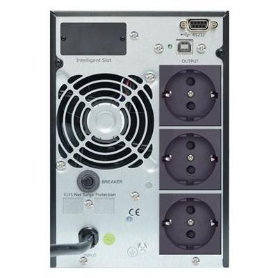 Tuncmatik Newtech Pro II 2KVA 5/15 Dk. Ups Kesintisiz Güç Kaynağı