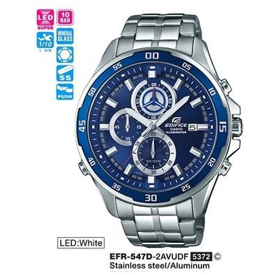 Casio EFR-547D-2AVUDF Edifice Erkek Kol Saati