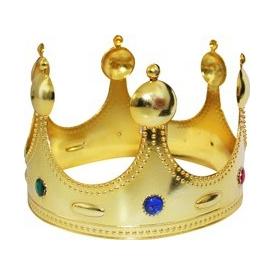 Parti Paketi Kral Tacı, Altın Kanat / Taç