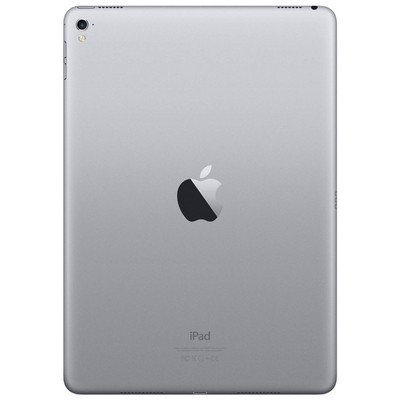 Apple iPad Pro 32GB WiFi Tablet - Uzay Grisi - MLMN2TU-A