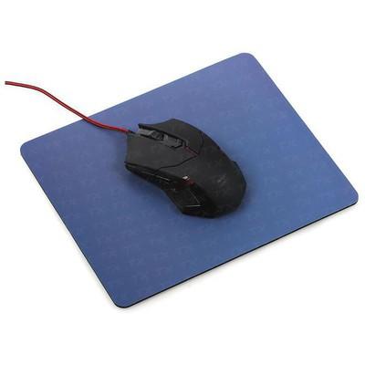 TX Acmpad03bl Tek Renk Baskısız Mousepad -240x200x2mm (mavi) Mouse Pad