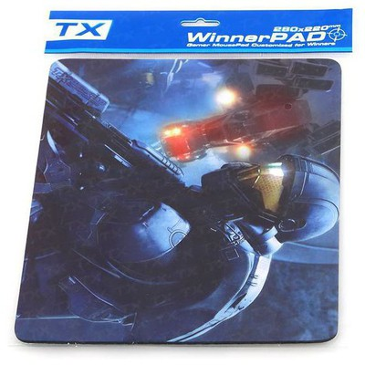 TX Acmpad040 Gamer 280 280x220x3mm Desenli Mousepad Mouse Pad