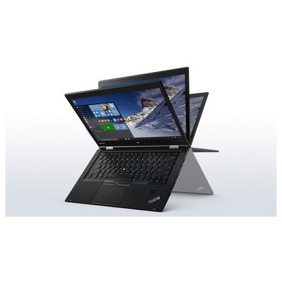 Lenovo X1 Yoga Laptop (20FQ002VTX)