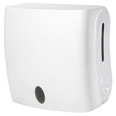 Dayco Fotoselli  - Beyaz Kağıt Havlu Dispenseri
