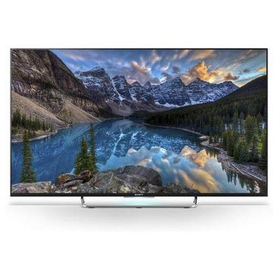 Sony KDL-55W805C (139 Cm) Fhd 3D Bravia Android Led Tv Televizyon