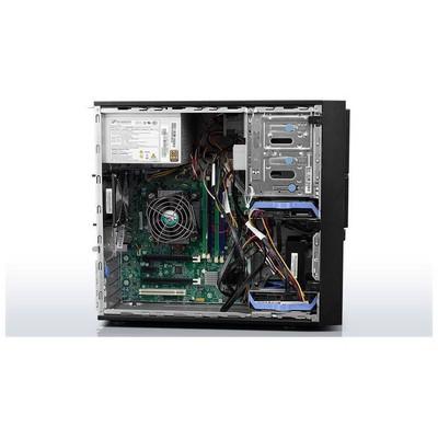 Lenovo Thinkserver TS140 E3-1226v3 2TB/8GB 70A5001VTK Sunucu