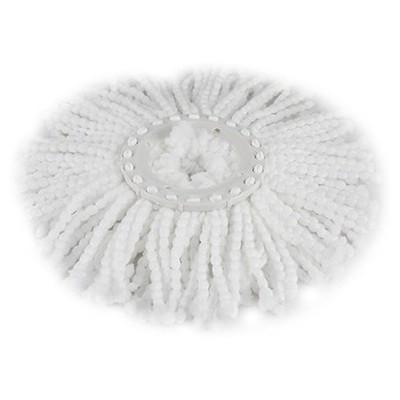 Polikur Polina Mop Spin Dry Döner Başlıklı Mop ve Aparatları