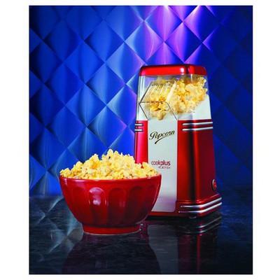 Cookplus Retro Popcorn Rhp 310 Mısır Patlatma Makinesi Mutfak Tartısı