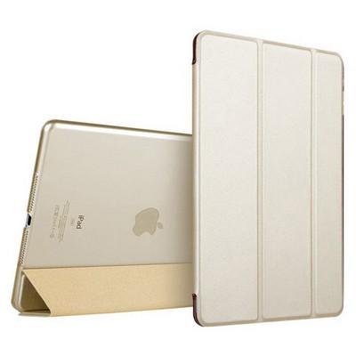 Microsonic Ipad Pro 9.7 Kılıf Smart Case Ve Arka Koruma Gold Tablet Kılıfı