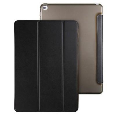 Microsonic Ipad Pro 9.7 Kılıf Smart Case Ve Arka Koruma Siyah Tablet Kılıfı