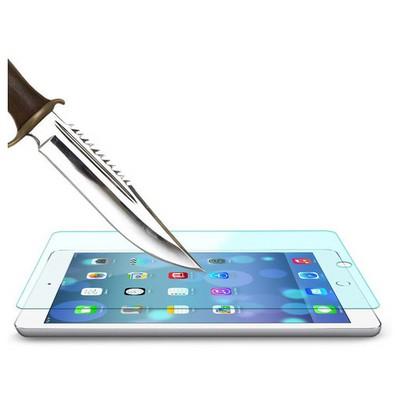 Microsonic Apple Ipad Pro 9.7 Kırılmaz Temperli Cam Ekran Koruyucu Film Tablet Kılıfı