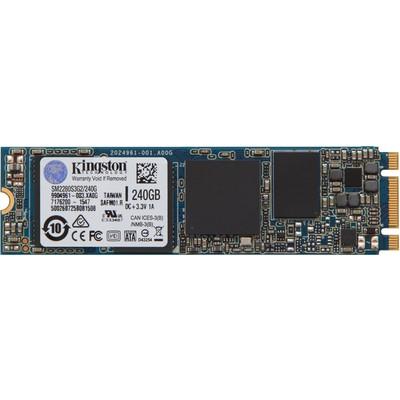 Kingston 240GB SSDNow M.2 SM2280S3G2 SSD