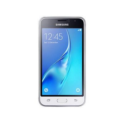 Samsung Galaxy J1 2016 Cep Telefonu - Beyaz (J120)