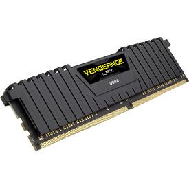 Corsair 16GB DDR4 2400Mhz CMK16GX4M1A2400C14 RAM