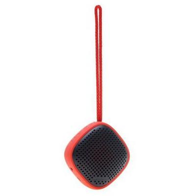 Lenovo 888-016060 Bt410 Bluetooth Kablosuz Hoparlör & Hands-free, Kırmızı Speaker