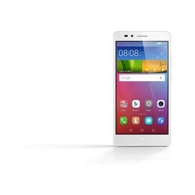 Huawei GR5 Cep Telefonu - Gümüş