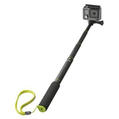Trust Urban 20958 Aksiyon Kameraları İçin Selfie Çubuğu Kamera Aksesuarı