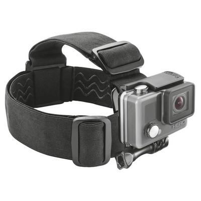 Trust Urban 20892 Aksiyon Kamerları Için Kafa Bandı Kamera Aksesuarı