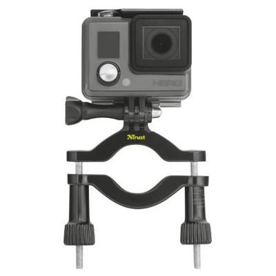 Trust 20894 Aksiyon Kamerası Bisiklet/Motosiklet Bağlantı Aparatı Kamera Aksesuarı