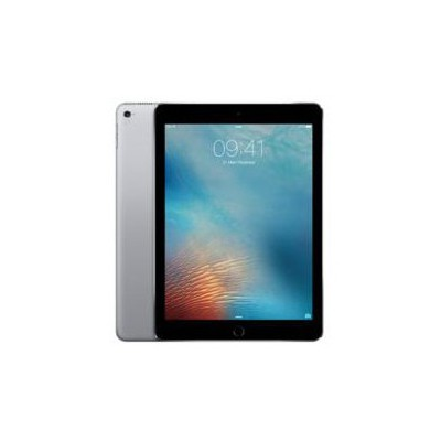 "Apple iPad Pro 32GB 9.7"" Wi-Fi+4G - Uzay Grisi - MLPW2TU/A"