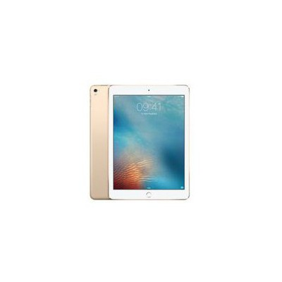 Apple 9,7' Ipad Pro W+c 128gb - Altın Tablet