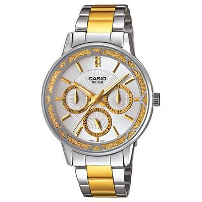 Casio Ltp-2087sg-7avdf Standart Kadın Kol Saati
