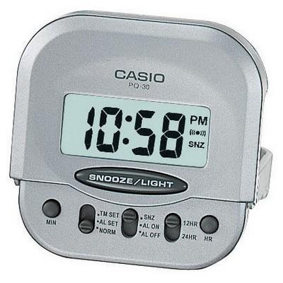 Casio Pq-30-8df Masa Saati