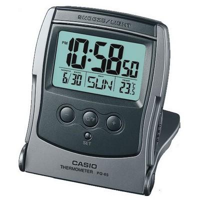 Casio Pq-65s-8df Masa Saati