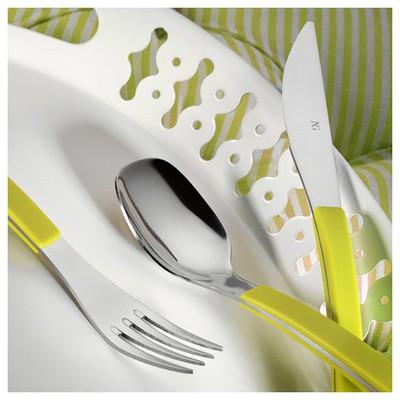 Kütahya Porselen 30 Parça ÇKB Seti Fıstık Yeşili TCMJCKB8856GREEN