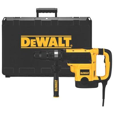 Dewalt D25721k 1350watt 11j 9kg Profesyonel Sds-max Kırıcı/delici Kırıcı / Delici