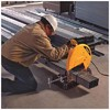 Dewalt D28720 2300watt 355mm Profesyonel Profil Kesme Tezgah Üstü Makine