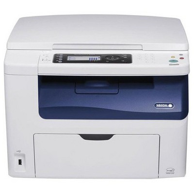 Xerox WORKCENTRE 6025V_BI ÇOK FONKSİYONLU Yazıcı Lazer Yazıcı
