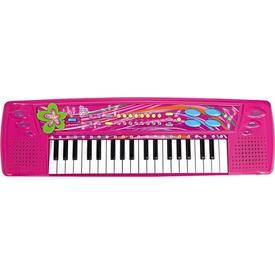 Simba My Music World Girls Keyboard Piano Eğitici Oyuncaklar