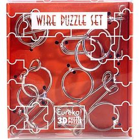 Educa Eureka Wire  Set-orange Puzzle