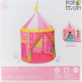 Yakamoz Pop It Up Prenses Oyun Cadiri Bahçe Oyuncakları