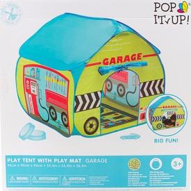 Yakamoz Pop It Up Garaj Oyun Cadiri Kolay Kurulum Bahçe Oyuncakları